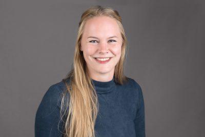Dewi Wolswijk - Netwerkende Marketeer bij GoedOpOrde.nl